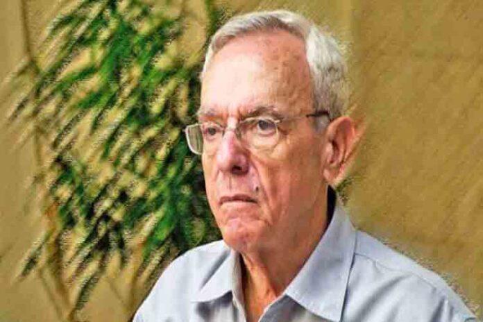 El historiador cubano Eusebio Leal premiado por España