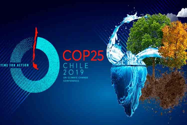 España, posible sede de la cumbre del cambio climático COP25 por la cancelación en Chile