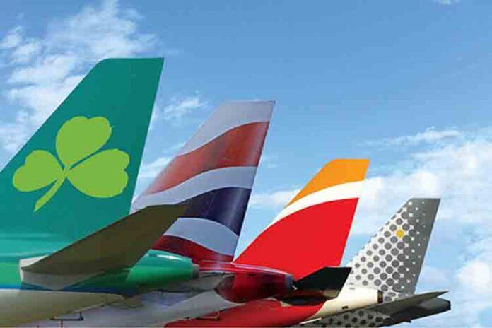 Iberia compra Air Europa por 1.100 millones de euros en efectivo