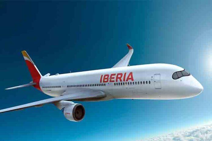 Iberia ofrecerá vuelos directos desde Madrid a Washington DC en 2020