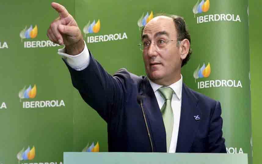 Imputado el jefe de seguridad de Iberdrola por el espionaje de Villarejo