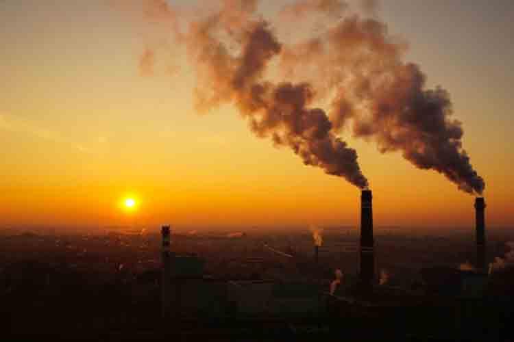 Ingenieros desarrollan una nueva forma de eliminar el dióxido de carbono del aire