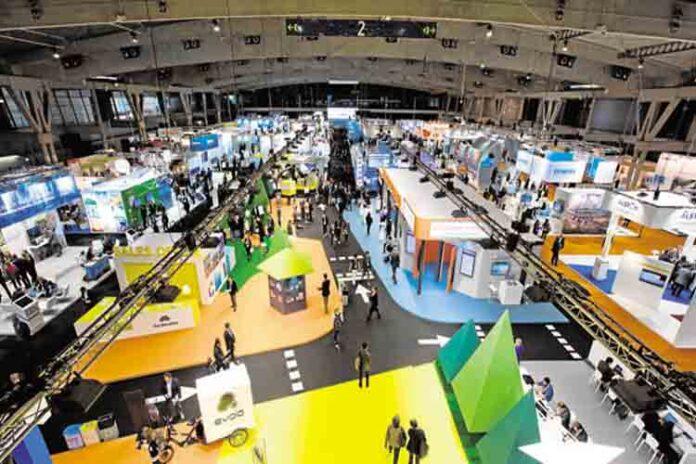 Innovación en el Smart City Expo World Congress de Barcelona