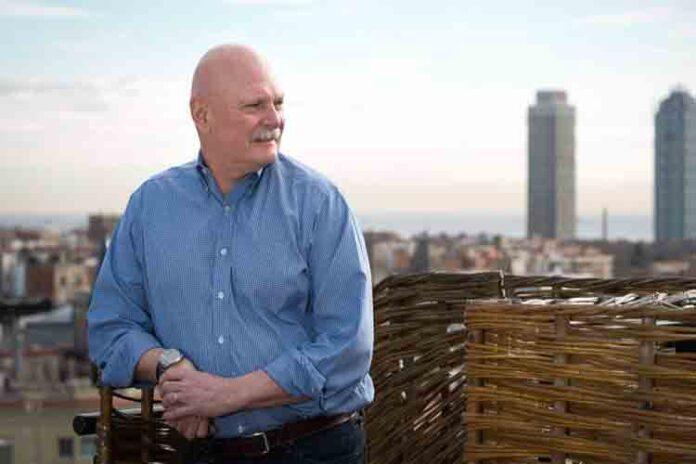 John Hoffman: El Mobile World Congress seguirá en Barcelona