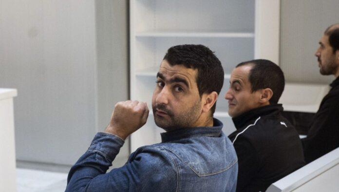 Juicio a un yihadista que pretendía actuar tras los atentados de Barcelona