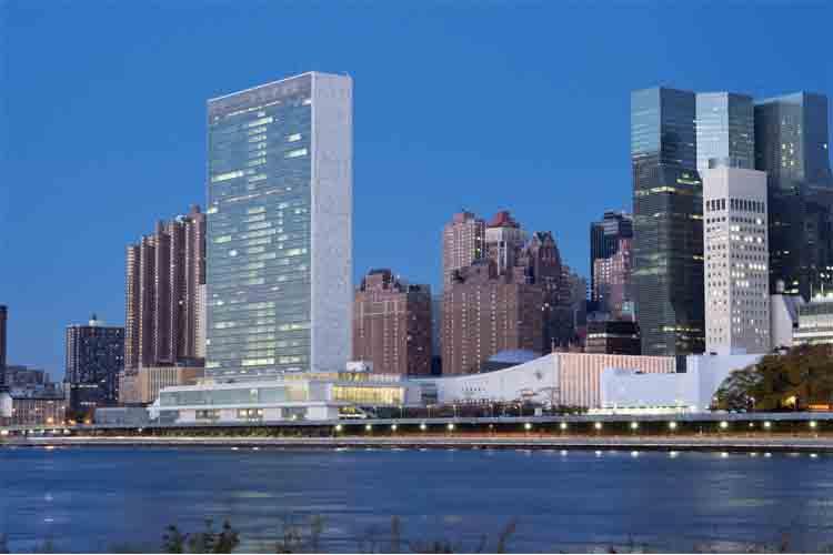 La Asamblea General de la ONU pide a EEUU que ponga fin al bloqueo contra Cuba