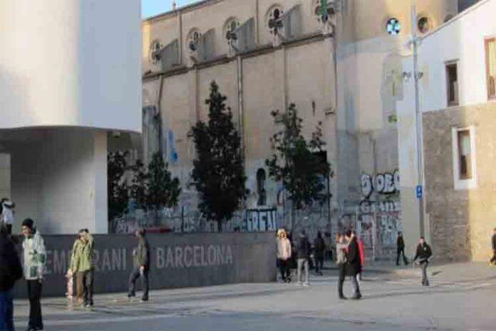 La Capilla de la Misericordia será el nuevo CAP Raval Nord de Barcelona