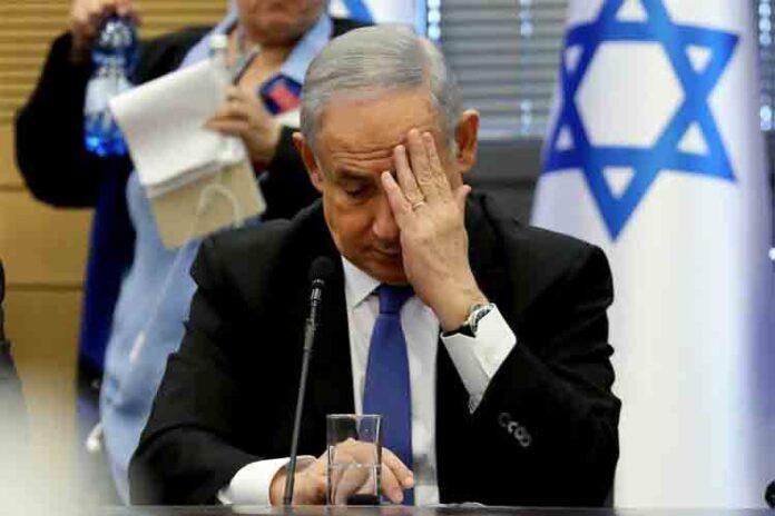 La Fiscalía israelí acusa a Benjamín Netanyahu de fraude y cohecho