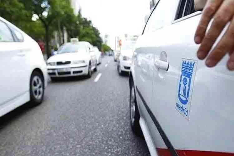La Policía busca al asesino del taxista de Alcalá de Henares