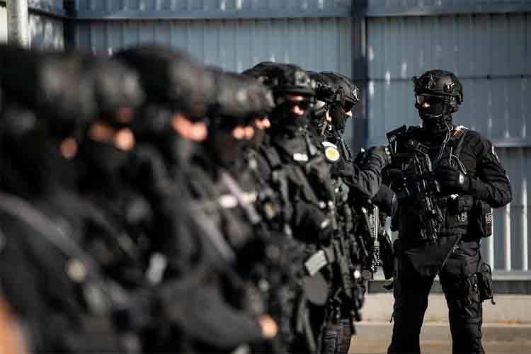La policía española y lituana desmantelan una red de tráfico de personas