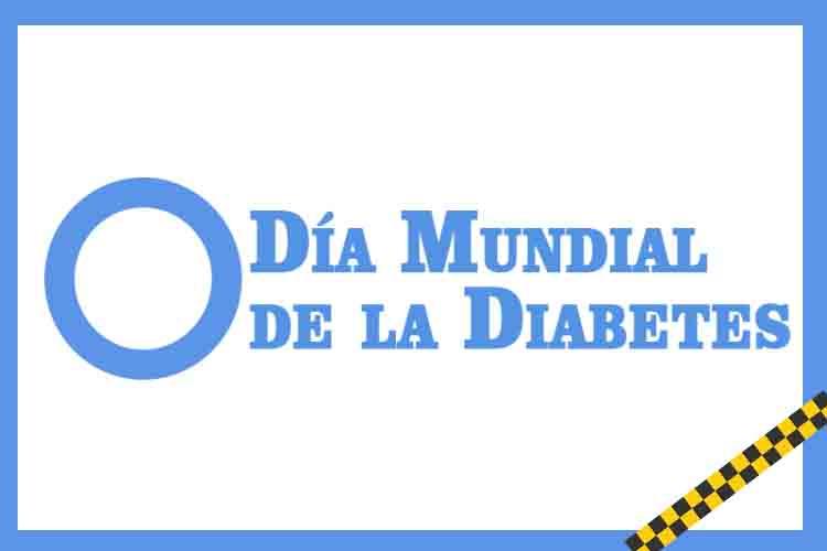 Los taxistas de Barcelona lucirán lazos azules por el Día Mundial de la Diabetes