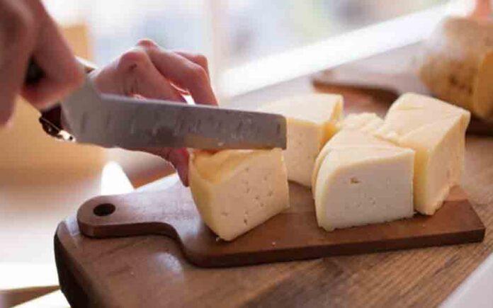 Nuevo brote de listeria en una partida de quesos en Gipuzkoa