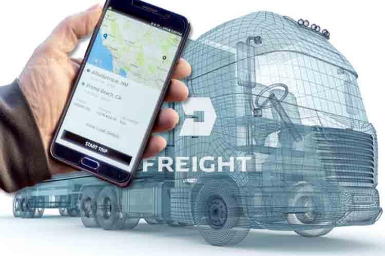 Uber Freight entra también en Canadá con su app de transporte