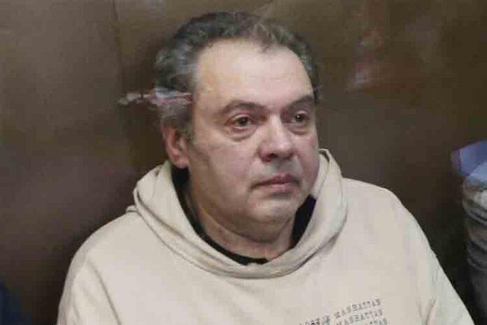 Un ex alto funcionario ruso detenido en Austria para su extradición a España