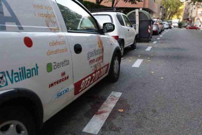 Un militar apuñala a su pareja en Zaragoza y después se suicida