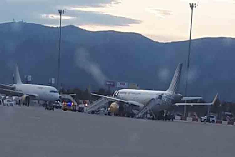 Un pasajero provoca una falsa amenaza de bomba en el aeropuerto de El Prat