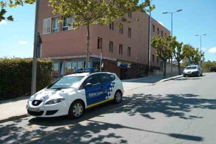 Una mujer muere a manos de su marido en Castellbisbal, Barcelona
