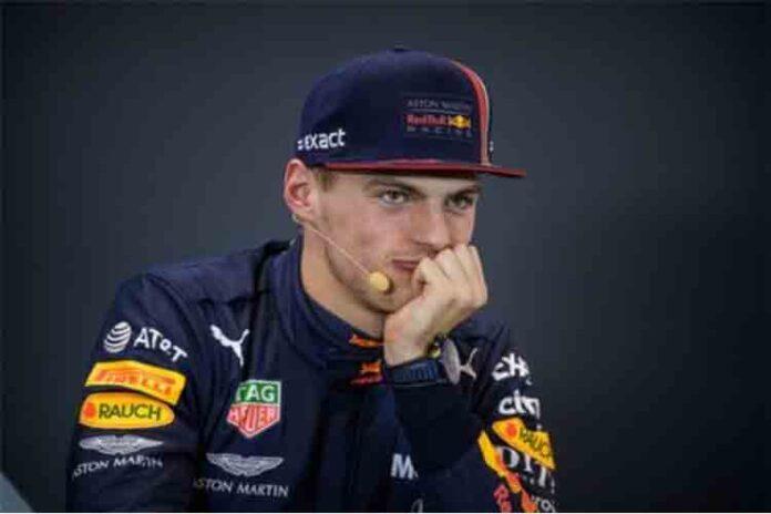 Verstappen agita a Ferrari por sus comentarios del motor