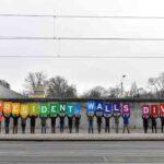El alcalde de Berlín a Donald Trump: 'Sr. Presidente, no construyas este muro'