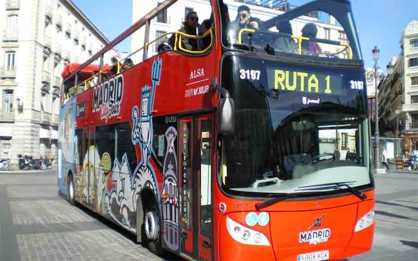Ábalos: El sector del transporte en España contaminará un 32% menos en 2030