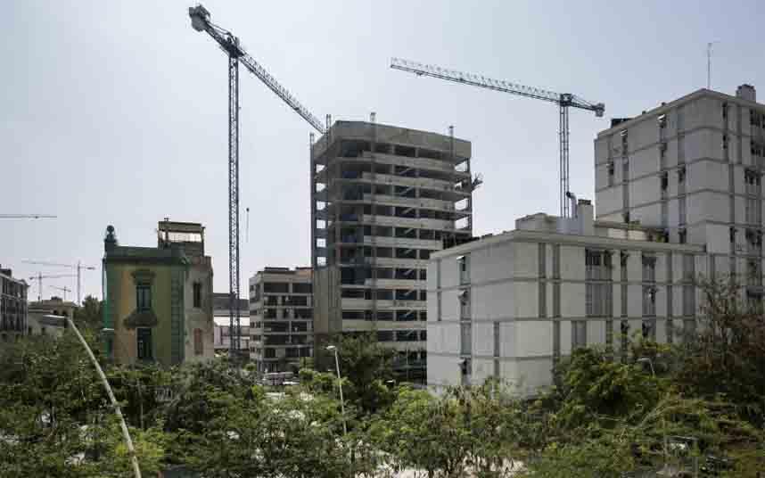 Barcelona aprueba un Decreto Ley que mejora el acceso a la vivienda asequible