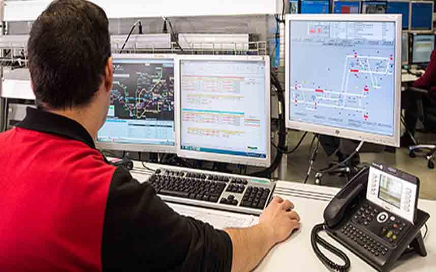 Barcelona instala 36 cámaras para controlar la zona de bajas emisiones
