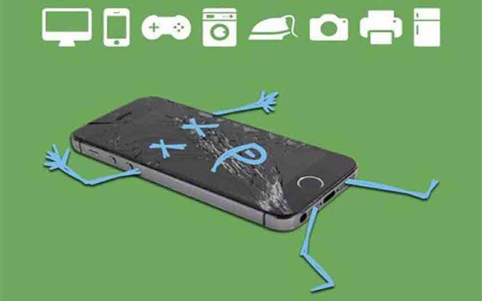 Cambia el Chip, Recicla tu teléfono en Catalunya