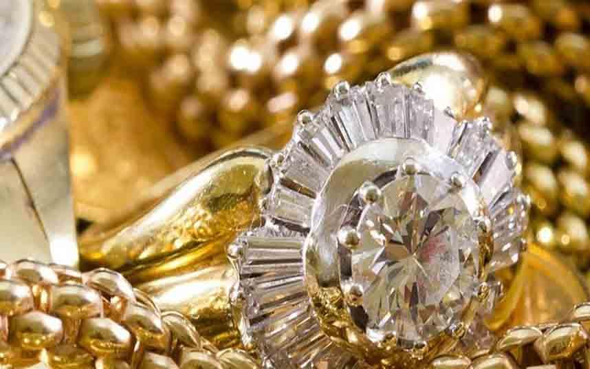 Detenido el propietario de tres tiendas de compraventa de oro por receptación
