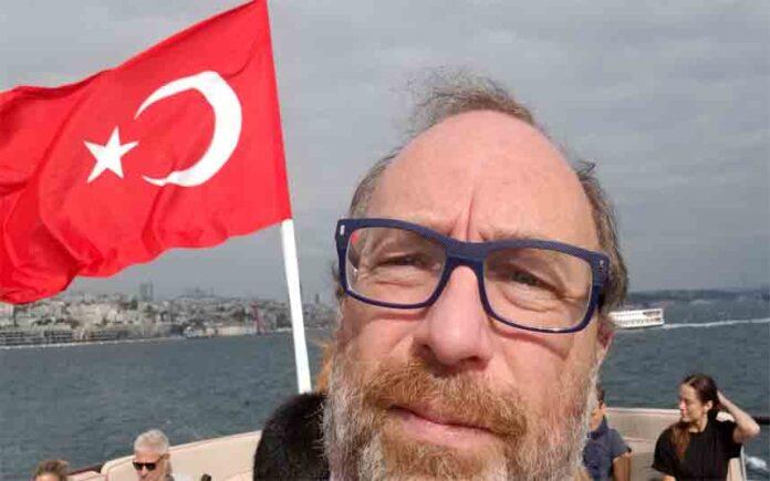 El Gobierno de Turquía viola la libertad de expresión con el bloqueo de Wikipedia