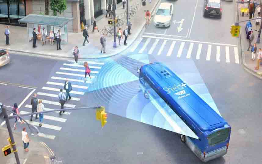 El proyecto Autonomous Ready ha evitado 668 accidentes de tráfico en dos meses