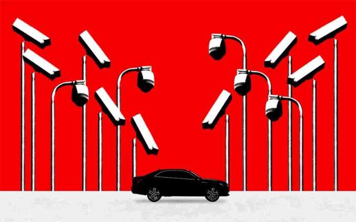 Sigue la guerra: El taxi lanza el contra espionaje a Uber y Cabify