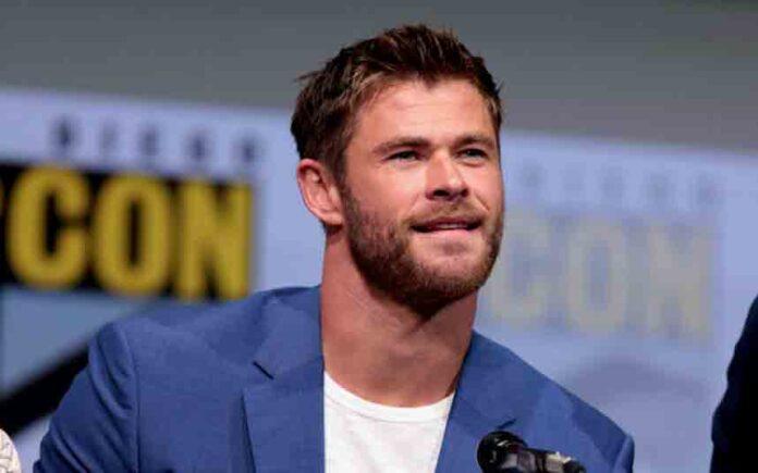 Elsa Pataky molesta por la ausencia de Chris Hemsworth mientras se prepara para las fiestas