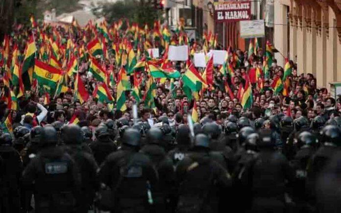España responde a Bolivia y expulsa de Madrid a tres diplomáticos