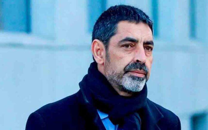La Audiencia Nacional confirma sus competencias para juzgar a Trapero