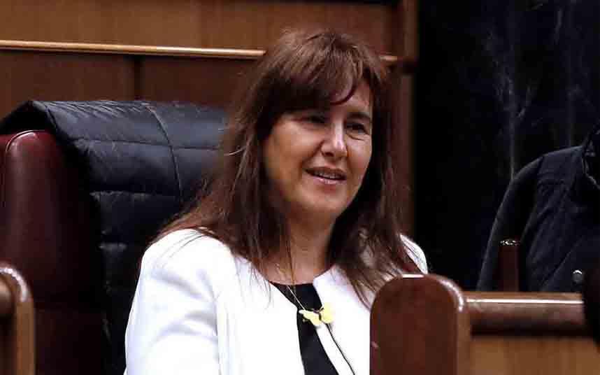 La Fiscalía pide al Supremo que impute a Laura Borràs por malversación y prevaricación