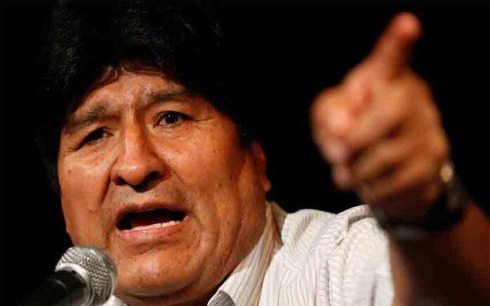 La UE critica la expulsión de diplomáticos españoles por parte de Bolivia