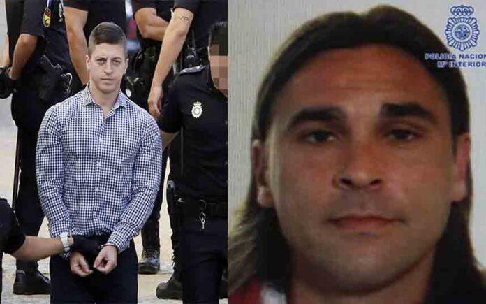 Llegan a España dos peligrosos delincuentes después de la solicitud de extradición