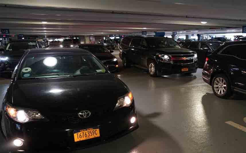 Los conductores de Uber y Lyft en Nueva York formarán sindicatos bajo la nueva ley