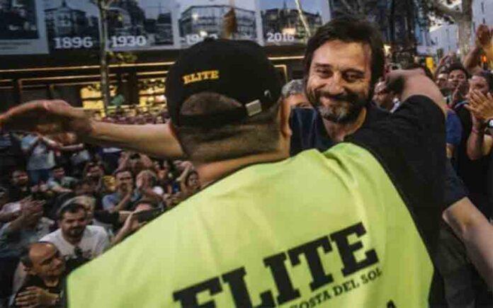 Tito Álvarez convertirá a Taxi Project en el modelo del nuevo sindicalismo del futuro
