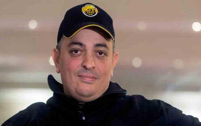 Tito Álvarez pisa firme en contra de los difamadores del taxi