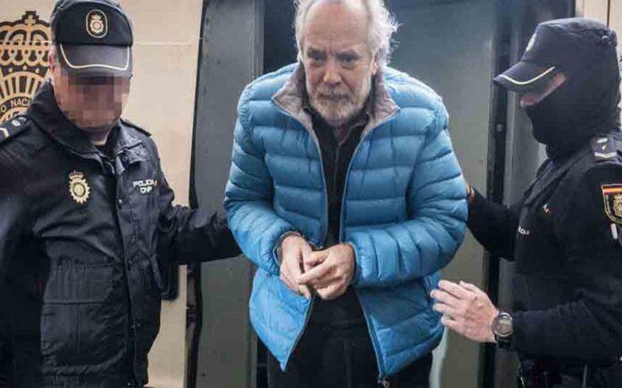 35 acusados entre policías y políticos en el caso de