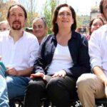 """BComú defiende a """"Tito Álvarez"""" ante """"el intento de criminalización de la Generalitat"""""""