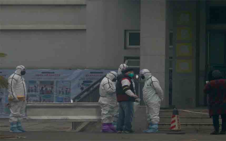 Detectado en primer caso de coronavirus en EE.UU., fuera de Asia