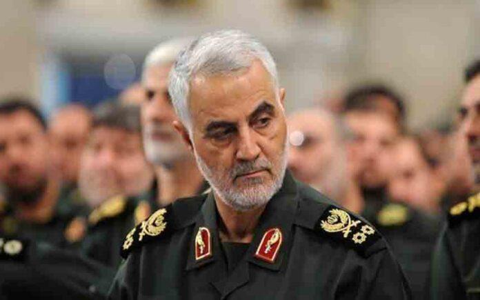 EEUU mata al general iraní Soleimani y Jamenei promete vengarse