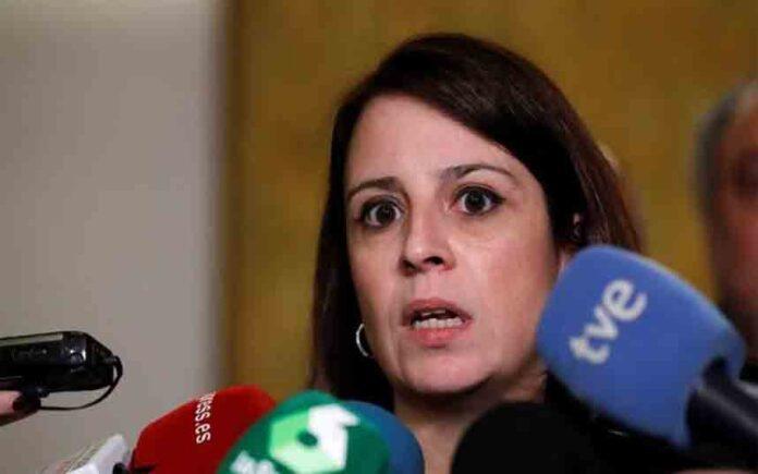 El PSOE denunciará los acosos sufridos por sus diputados por parte de la Derecha
