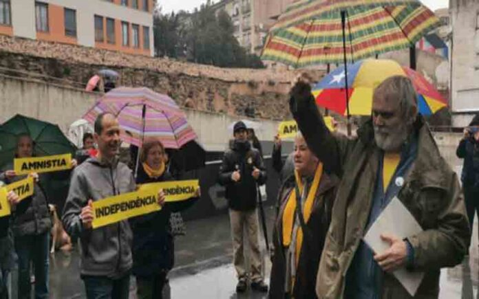 El abogado de Junqueras pide un Habeas Corpus para que pueda ir el lunes a Estrasburgo