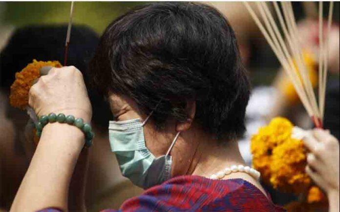 El coronavirus de China podría tener la misma tasa de mortalidad que la gripe española