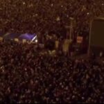 El movimiento de las Sardinas se moviliza para parar a la extrema derecha