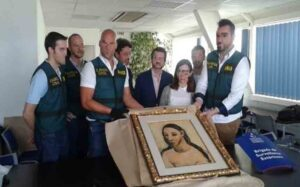Jaime Botín condenado a 18 meses de prisión por el lienzo de Picasso