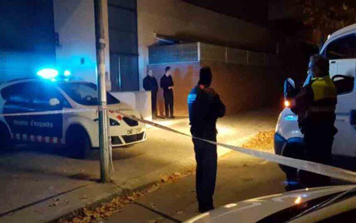 Un Mosso mata a su expareja en Terrassa y después se suicida